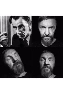 Nils Ferlin–de döda sova