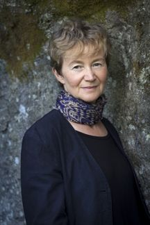 Författarbesök med Ellen Mattson från Svenska Akademien
