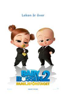 Baby Bossen 2: Familjeföretaget