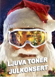 Ljuva Toners Julkonsert