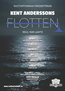 Flotten av Kent Andersson