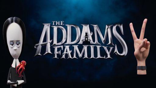 Familjen Addams 2